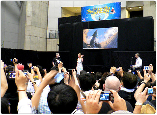 スター・ウォーズ セレブレーション・ジャパン VIPパーティー