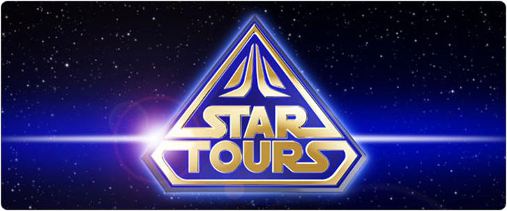 東京ディズニーランド スター・ツアーズ:ザ・アドベンチャーズ・コンティニュー グランドオープン日発表