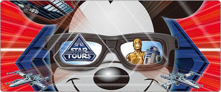 東京ディズニーランド スター・ツアーズ:ザ・アドベンチャーズ・コンティニュー グッズ