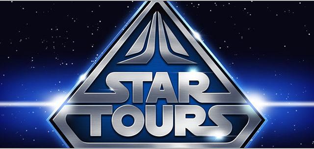 東京ディズニーランド スター・ツアーズ:ザ・アドベンチャーズ・コンティニュー グランドオープン