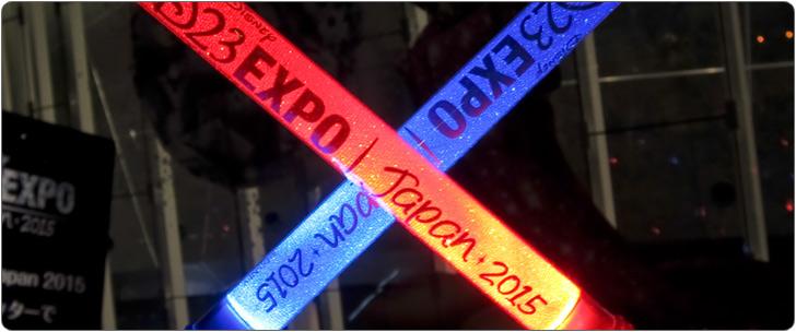 東京ディズニーリゾート D23 Expo Japan 2015 レポート