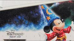 東京ディズニーリゾート D23 Expo Japan 2018 レポート