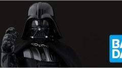 バンダイ S.H.Figuarts ダース・ベイダー(STAR WARS:  Return of the Jedi)