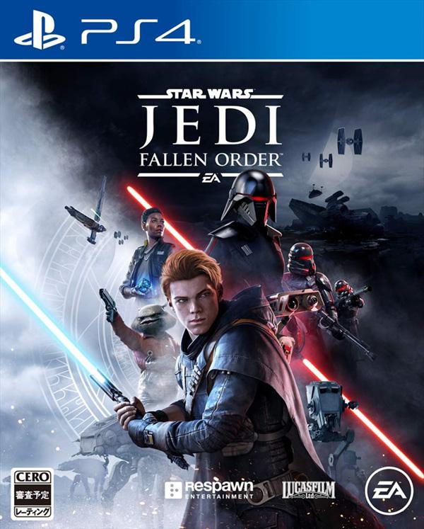 Electronic Arts Star Wars ジェダイ:フォールン・オーダー
