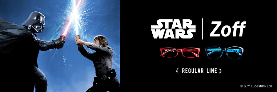 Zoff STAR WARS COLLECTION