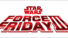 STAR WARS FORCE FRIDAY III