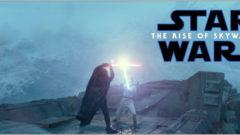 スター・ウォーズ/スカイウォーカーの夜明け D23 特別映像公開