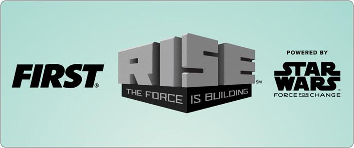 青少年科学技術振興会 Star Wars: Force for Change 国際ロボット競技会参加チーム募集