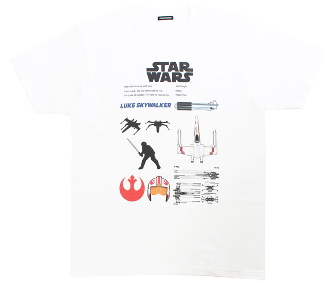 STAR WARS FORCE FRIDAY III ロフト
