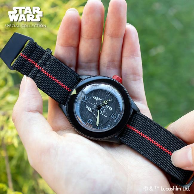 Limited Model Darth Vader