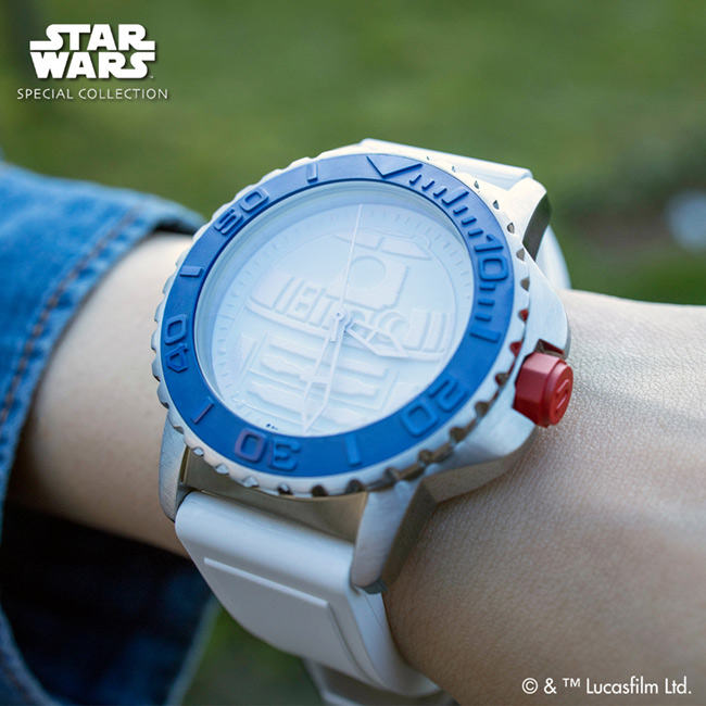 Limited Model R2-D2