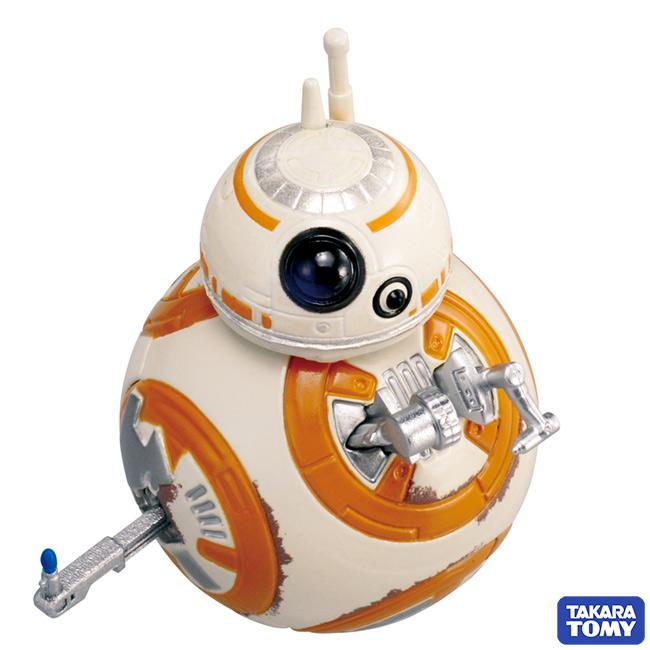 メタコレ スター・ウォーズ BB-8(スカイウォーカーの夜明け)