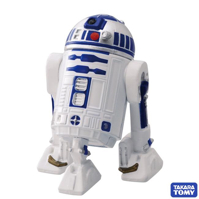 メタコレ スター・ウォーズ R2-D2(スカイウォーカーの夜明け)