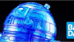バンダイ プラモデル 1/12 R2-D2(ホログラムVer.)