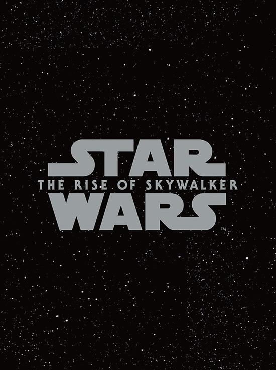 「スター・ウォーズ/スカイウォーカーの夜明け」限定版パンフレット
