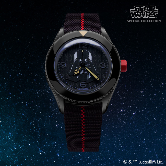 Limited Model Darth Vader