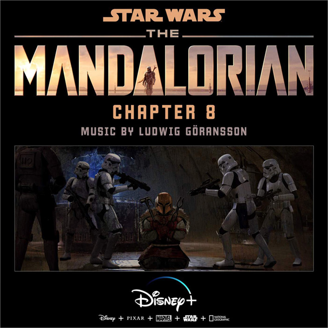 The Mandalorian: Chapter 8 (Original Score)