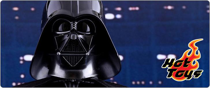 ホットトイズ ムービー・マスターピース ダース・ベイダー 「スター・ウォーズ エピソード5/帝国の逆襲」40周年記念版