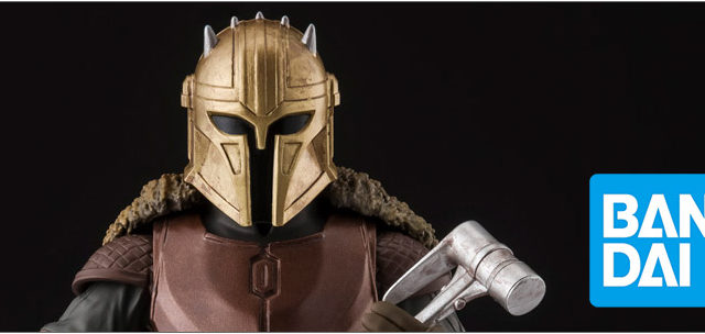 バンダイ S.H.Figuarts アーマラー(STAR WARS:The Mandalorian)