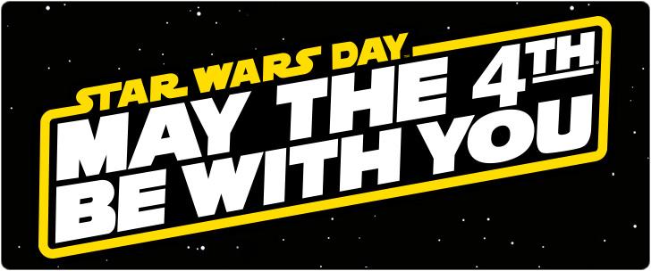 スター・ウォーズの日 STAR WARS DAY 2021 限定デザインTシャツ