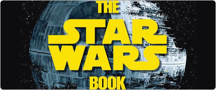 講談社 THE STAR WARS BOOK はるかなる銀河のサーガ 全記録