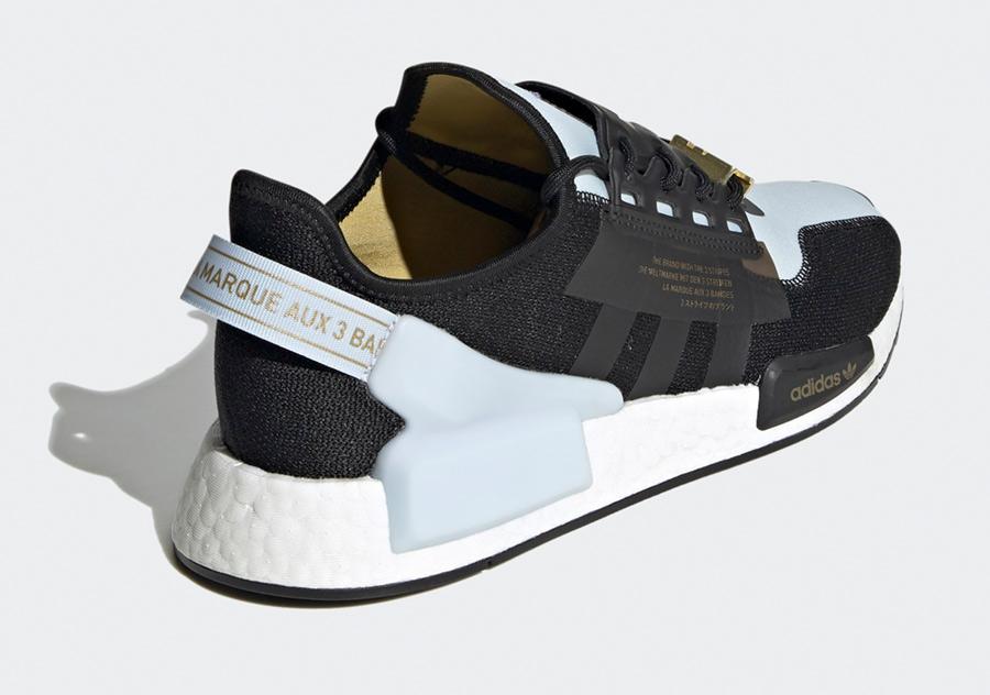 Star Wars NMD_R1 V2 Shoes