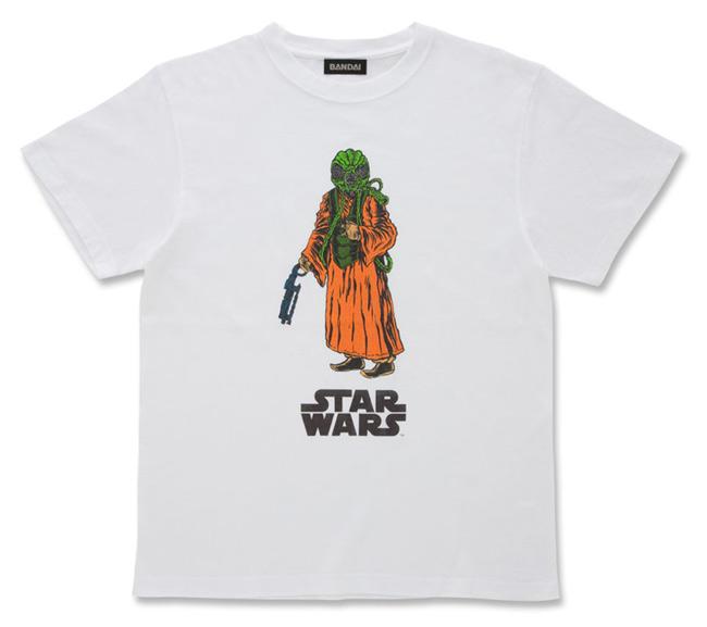 バウンティーハンター Tシャツ ザッカス