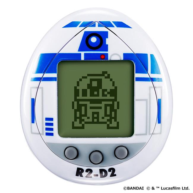 バンダイ R2-D2 TAMAGOTCHI