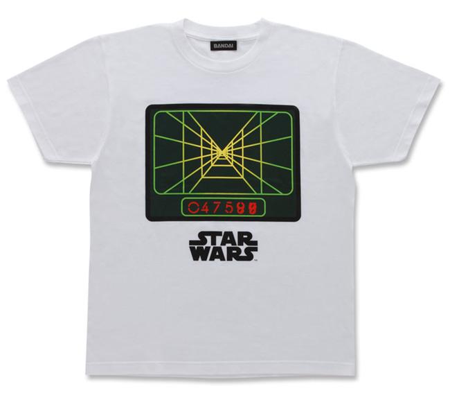 STARWARS ターゲット Tシャツ ルーク