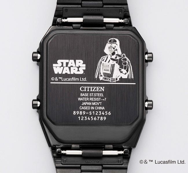 ダース・ベイダー(Darth Vader)モデル
