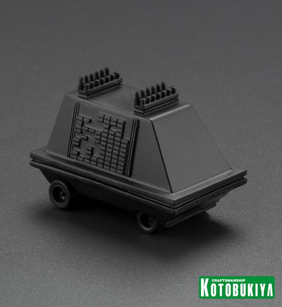 コトブキヤ ショップ限定 ARTFX+ タイ・ファイター・パイロット バックスタッバー&マウス・ドロイド