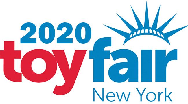 ニューヨーク トイ・フェア 2020