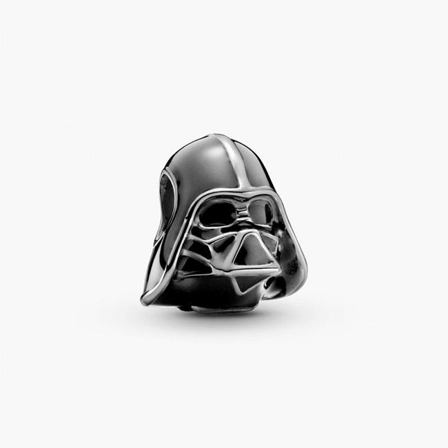 Star Wars x Pandora Darth Vader Charm