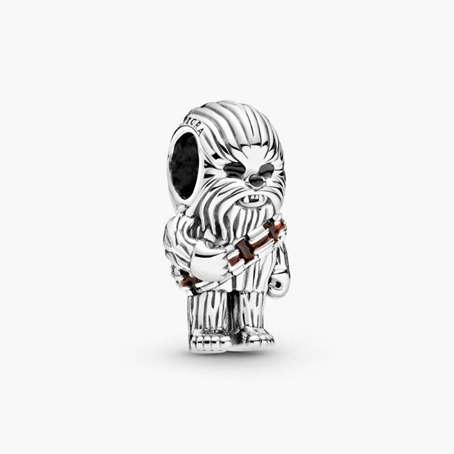 Star Wars x Pandora Chewbacca Charm