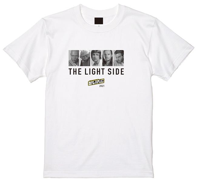 MAY THE 4TH 限定デザイン スター・ウォーズ ライトサイド