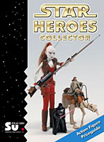 Star Heroes Collector 2003