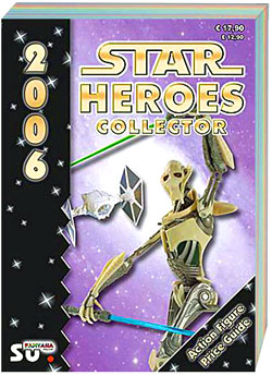 Star Heroes Collector 2006