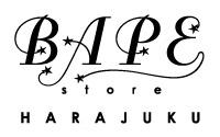 BAPE STORE 原宿