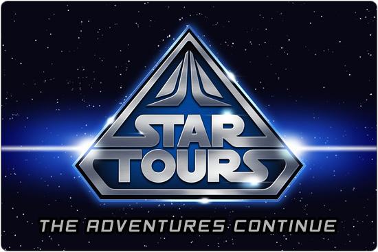 スター・ツアーズ:ザ・アドベンチャーズ・コンティニュー