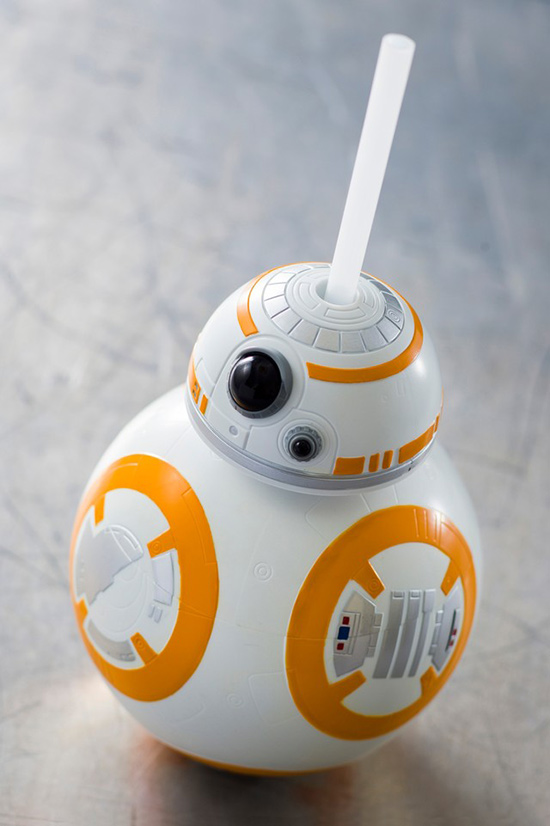 BB-8 ドリンクカップ