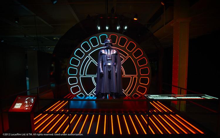 STAR WARS Identities: The Exhibition スター・ウォーズ アイデンティティーズ:ザ・エキシビション